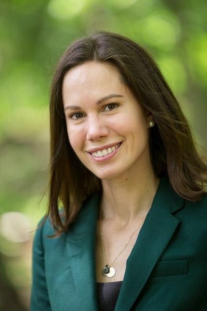 Dr. Elizabeth Noble